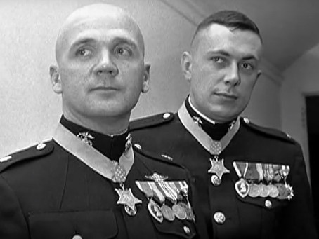 This Day in History: Two Marines and their Medals of Honor
