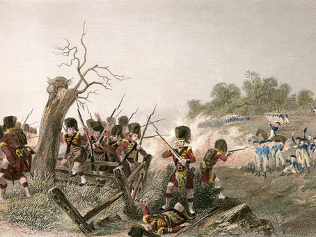 This Day in History: George Washington's victory at Harlem Heights