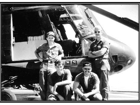 This Day in History: Clyde E. Lassen rescues two downed aviators