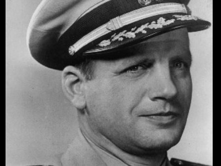This Day in History: Richard Antrim outwits his Japanese captors