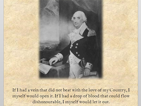 This Day in History: Little-known Founder Charles Cotesworth Pinckney