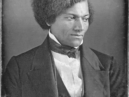 This Day in History: Frederick Douglass, slavery, & the Constitution