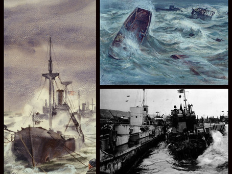 This Day in History: The Battle of Cherbourg