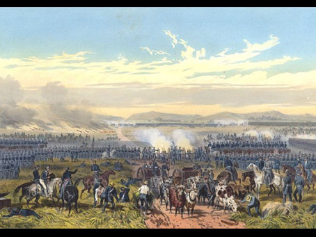 This Day in History: Thornton's Affair sparks the Mexican-American War