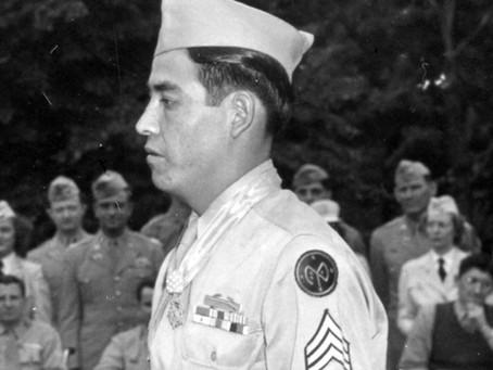 This Day in History: Alejandro Ruiz's bravery at Okinawa