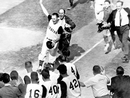 This Day in History: The World Series imitates the Electoral College