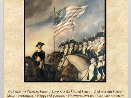 This Day in History: A Signer of the Declaration, in prison