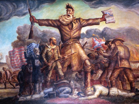 This Day in History: John Brown tries to incite a slave rebellion
