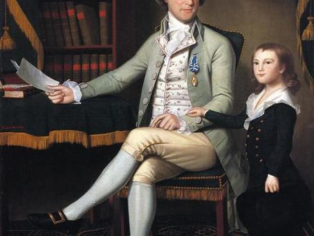 This Day in History: The Culper Spy Ring, Benjamin Tallmadge & a raid on Lloyd's Neck