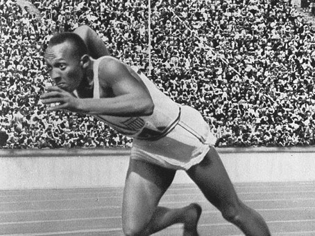This Day in History: Jesse Owens, the Olympics, & Adolf Hitler (part one)
