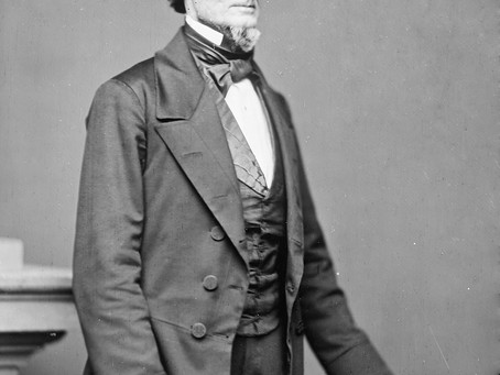 This Day in History: Jefferson Davis passes away