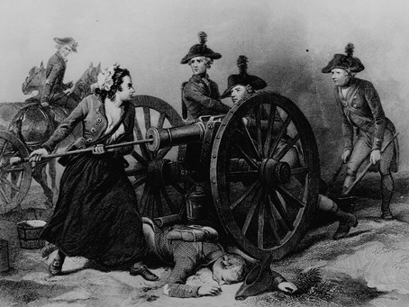 This Day in History: Elizabeth Burgin, unsung Revolutionary War heroine