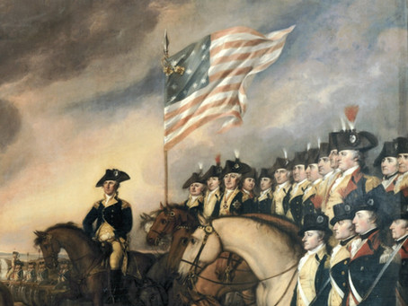 This Day in History: The Star-Spangled Banner is redesigned