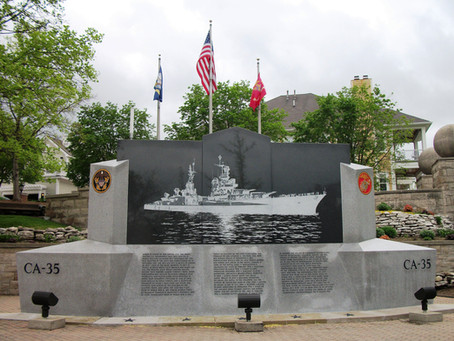 This Day in History: Survivors of USS Indianapolis rescued