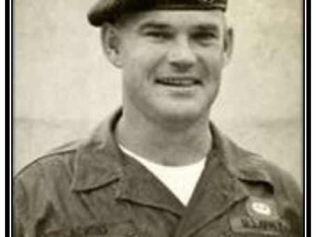 This Day in History: Bennie Adkins, the Battle of A Shau, and his Medal of Honor
