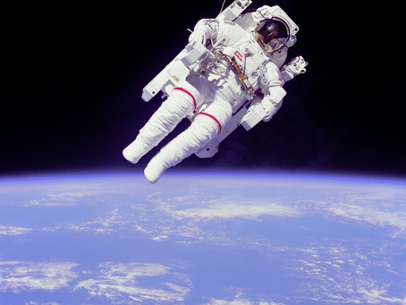 This Day in History: NASA and the first untethered spacewalk
