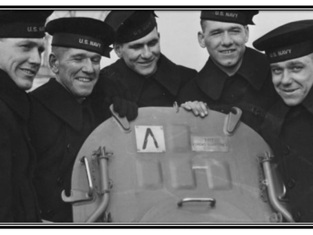 This Day in History: The tragic loss of USS Juneau