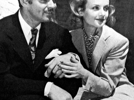This Day in History: Carole Lombard's tragic WWII War Bonds tour