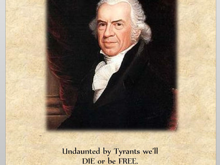 """This Day in History: Isaiah Thomas, """"most wanted"""" by the British"""