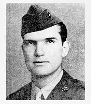 This Day in History: Billy Halyburton's sacrifice at Okinawa