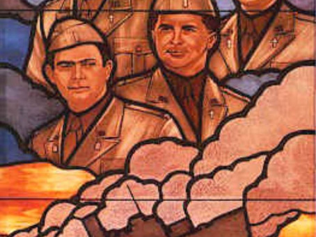 This Day in History: Four military chaplains & their amazing sacrifice