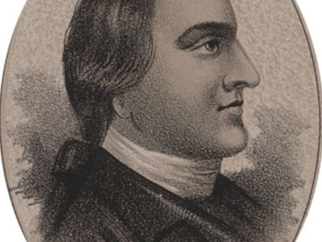 This Day in History: The indentured servant who became a Signer of the Declaration