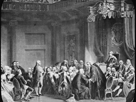 This Day in History: Benjamin Franklin, a duel, & the Patriot cause
