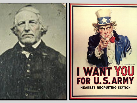This Day in History: The probable inspiration for Uncle Sam