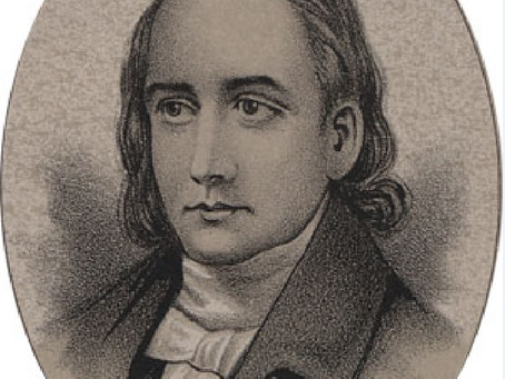 This Day in History: A lesser-known Signer of the Declaration