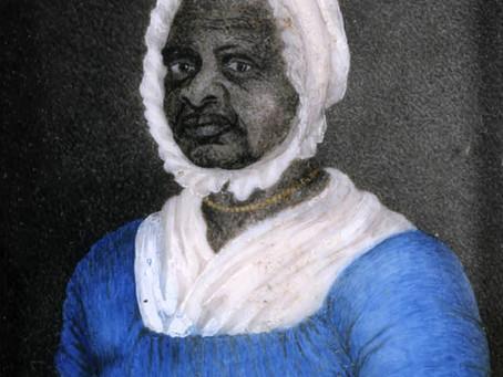 This Day in History: Mum Bett fights slavery in Massachusetts