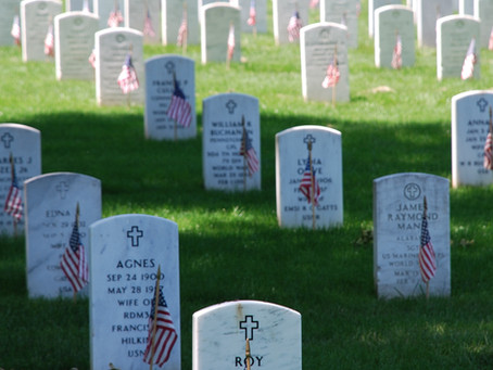 This Day in History: The origins of Memorial Day, shrouded in mystery