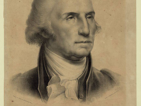 This Day in History: George Washington tours the new American nation