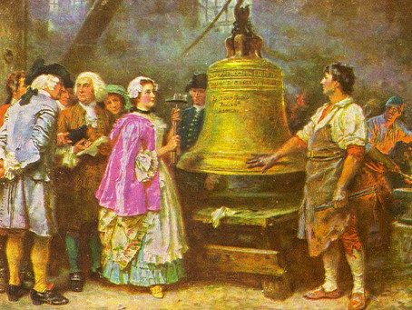 This Day in History: The History of the Liberty Bell