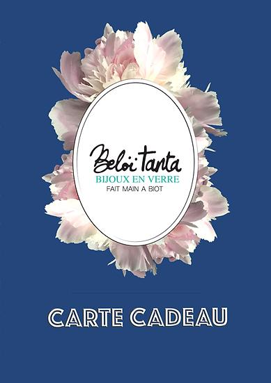 copy of copy of copy of copy of copy of copy of Carte Cadeau
