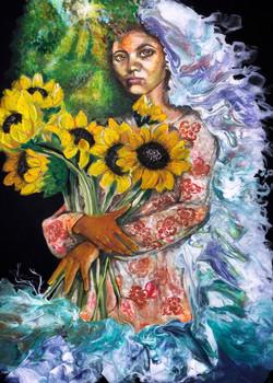 Mother Earth, Tronja