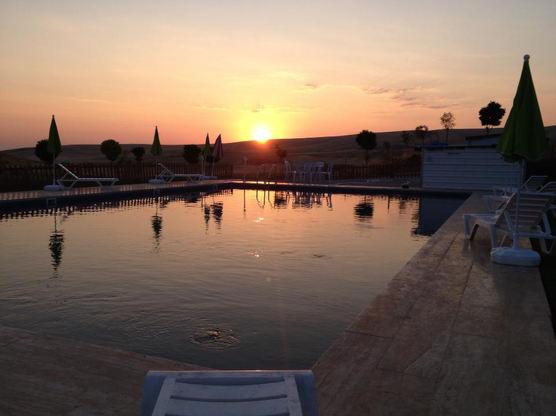 Köyümüz Havuz