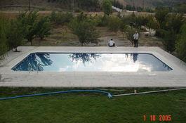Ankara Swimming Pool