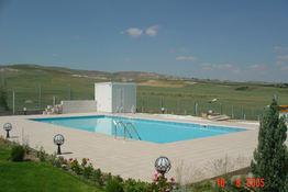 Temelli Swimming Pool