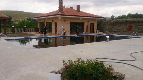 Yozgat Havuz