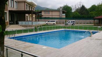 Sapanca Swimming Pool