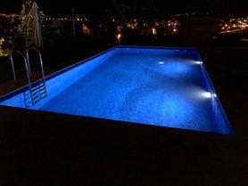 Sığacık Swimming Pool