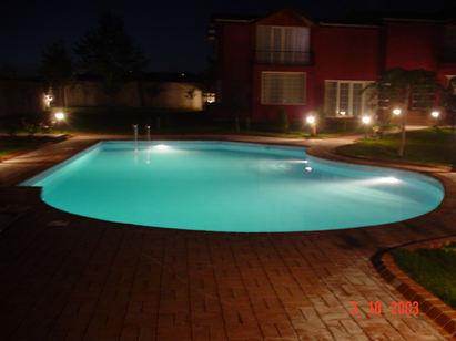 İncek Pool