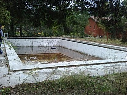 Havuz Tamirat