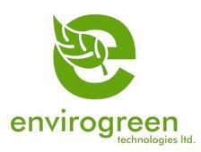 Envirogreen Technologies Ltd.
