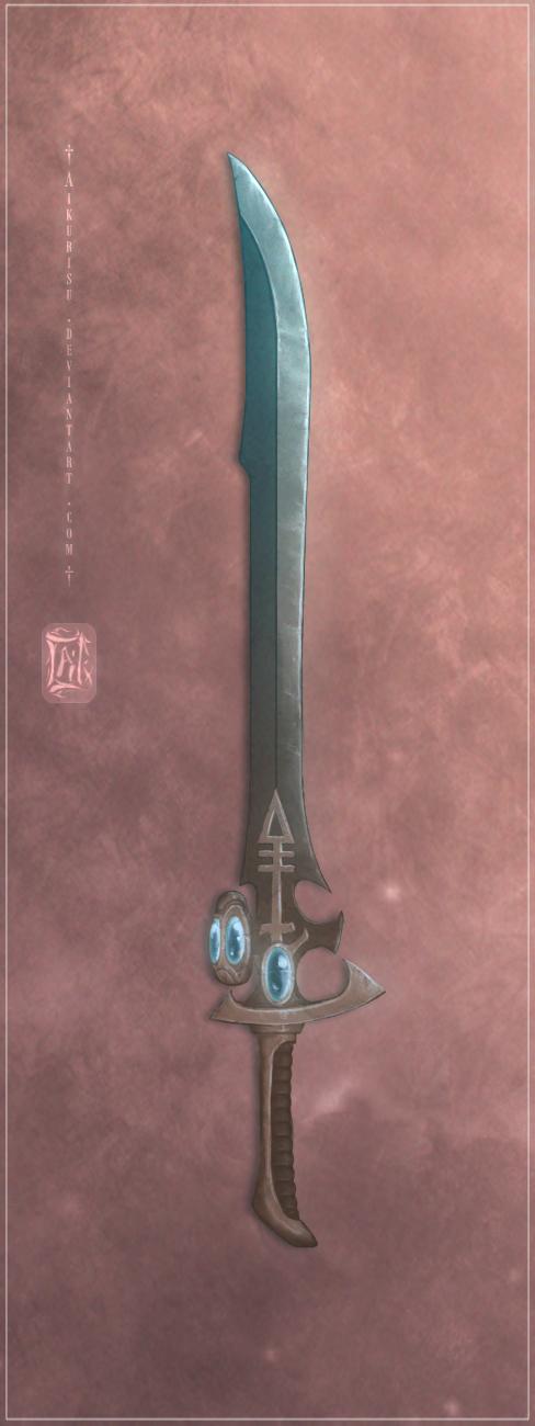 Eldar_Blade_Concept___I_by_Aikurisu