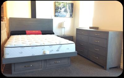 Chavina Bedroom Suite