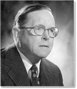 Professor Sir John Charnley (1911-1982)