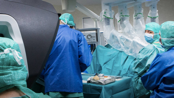 Robot-Assisted Surgery Costs More But May Not Be Better