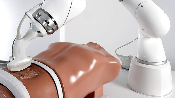 KUKA Medical Robotics