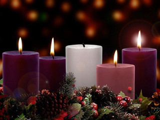 Eucharist for the Fourth Sunday of Advent